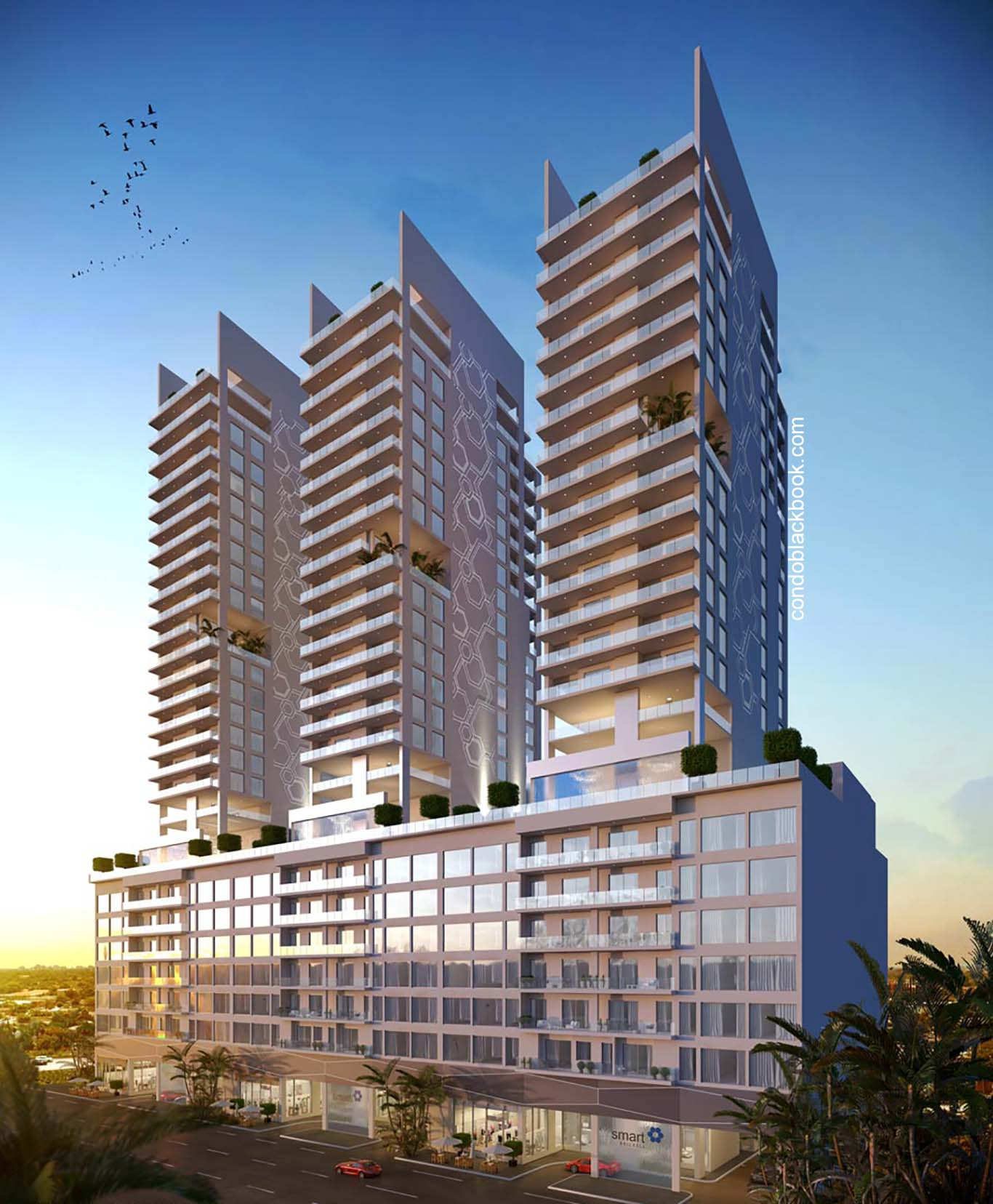 Brickell Condos For Sale & Brickell Apartments For Rent In