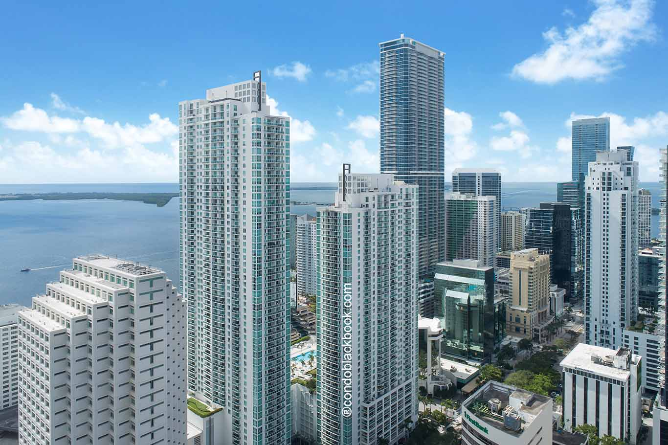 The Plaza on Brickell South Img1