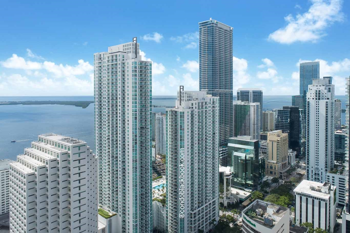 The Plaza on Brickell South Img2