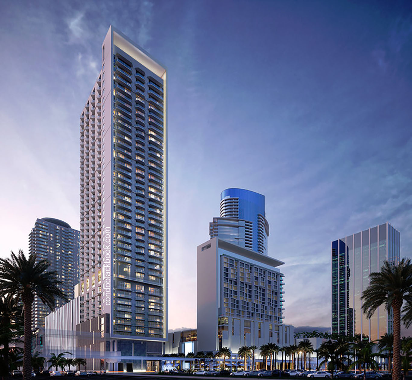 Apartments For Sale In Miami: Downtown Miami Condos For Sale And Rent