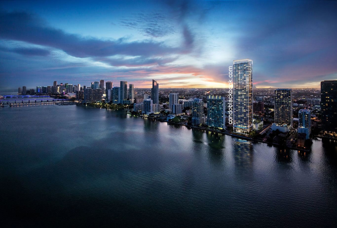 Brand Names and Starchitects to Combat Miami's Luxury Condo Sales Slowdown?