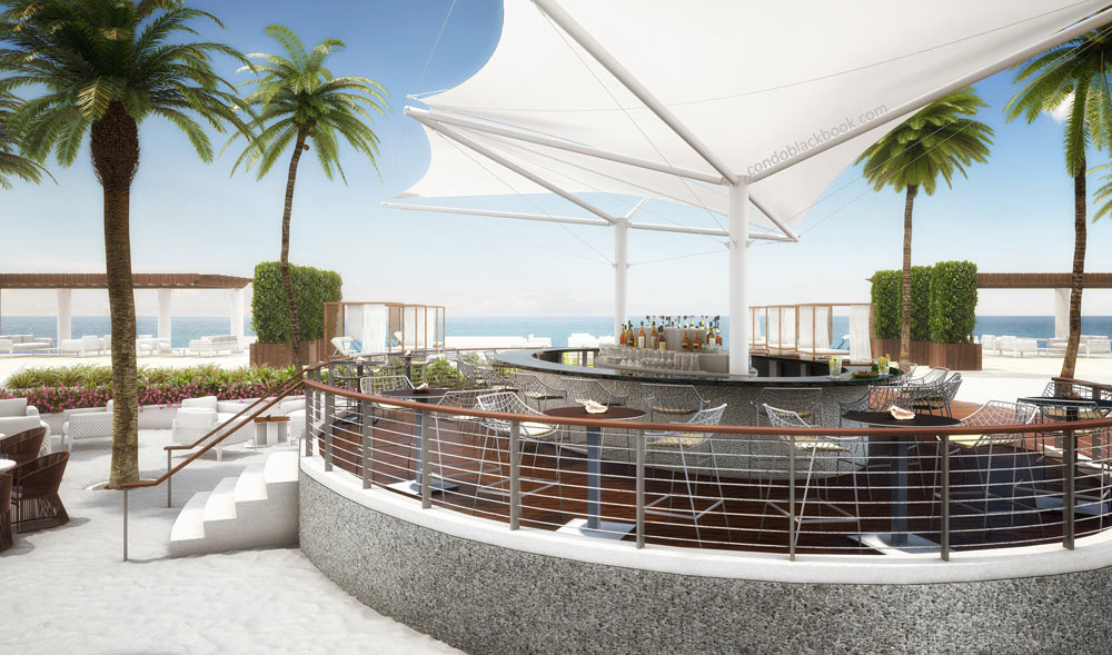 The Ocean Resort Residences (Conrad) Img11