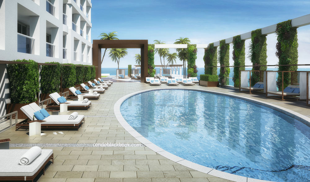 The Ocean Resort Residences (Conrad) Img12