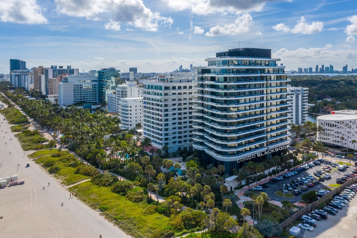 Building in Miami, Miami Beach, Faena House