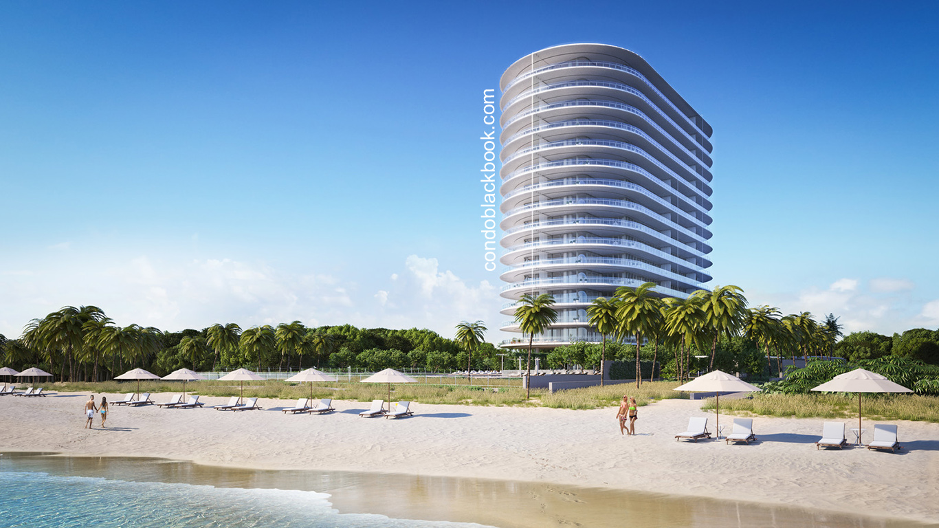 Eighty Seven Park North Beach