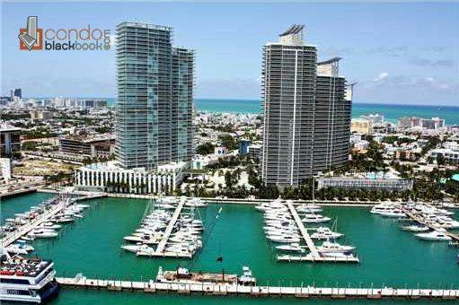 Murano Grande South Beach Condo - 400 Alton Road Miami ...