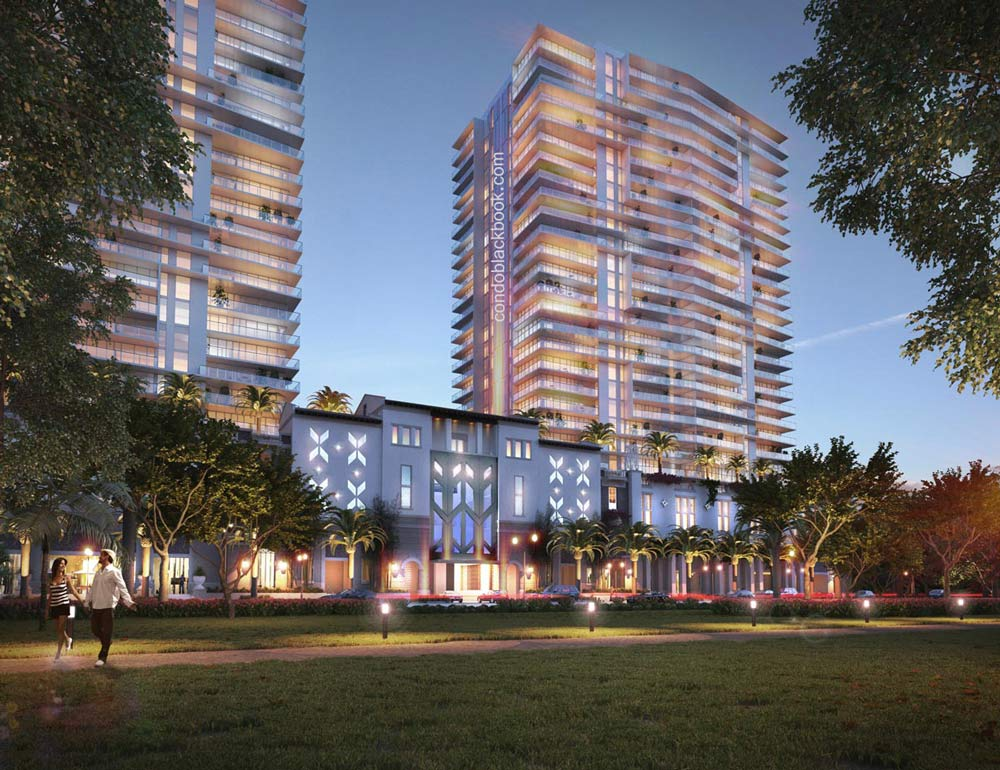 Parque Towers Img2