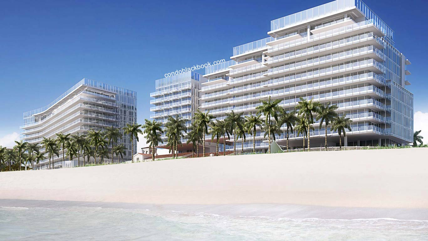 The Surf Club Four Seasons Hotel And Residences Img0
