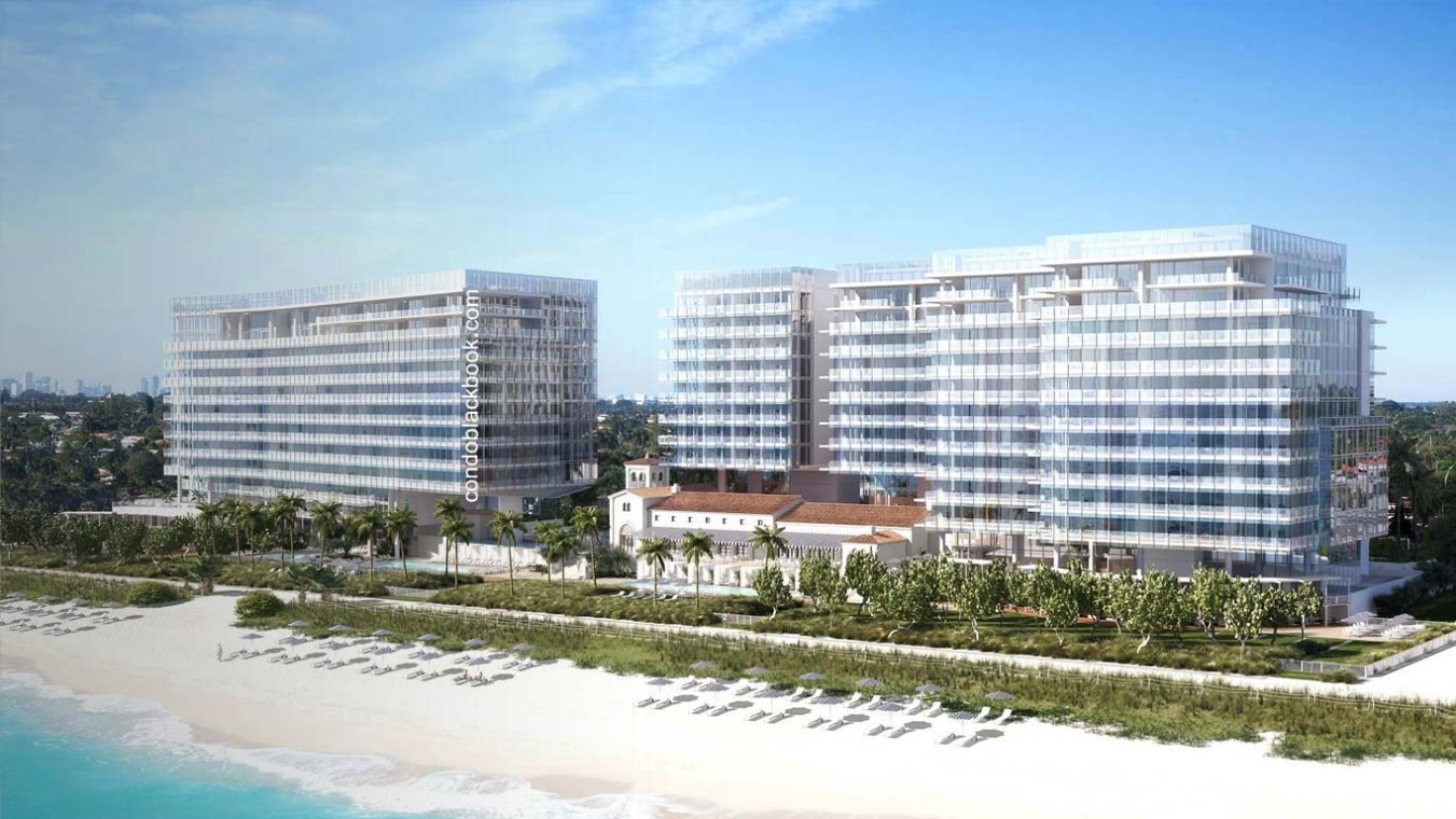 The Surf Club Four Seasons Hotel And Residences Img2