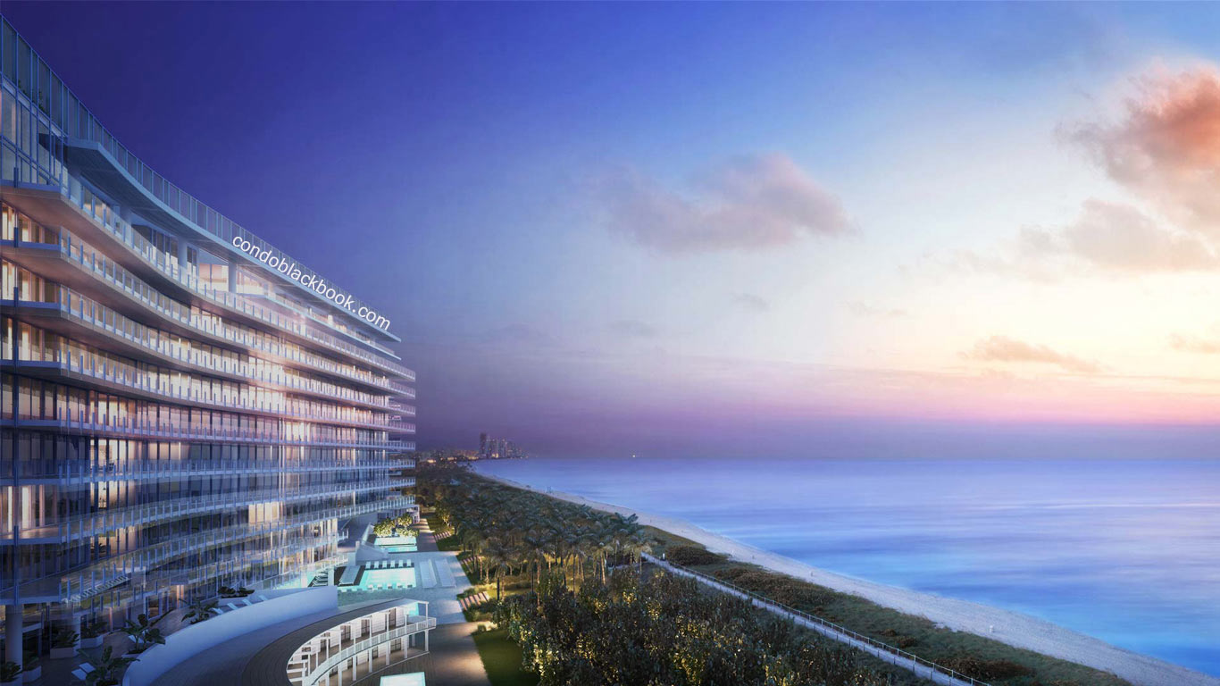 The Surf Club Four Seasons Hotel And Residences Img3