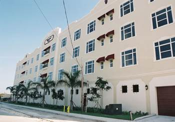 Building in Miami, Downtown Miami, Wynwood Lofts