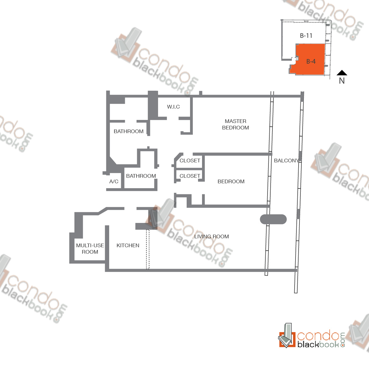 The Grand Unit Ph4232 Condo For Sale In Arts