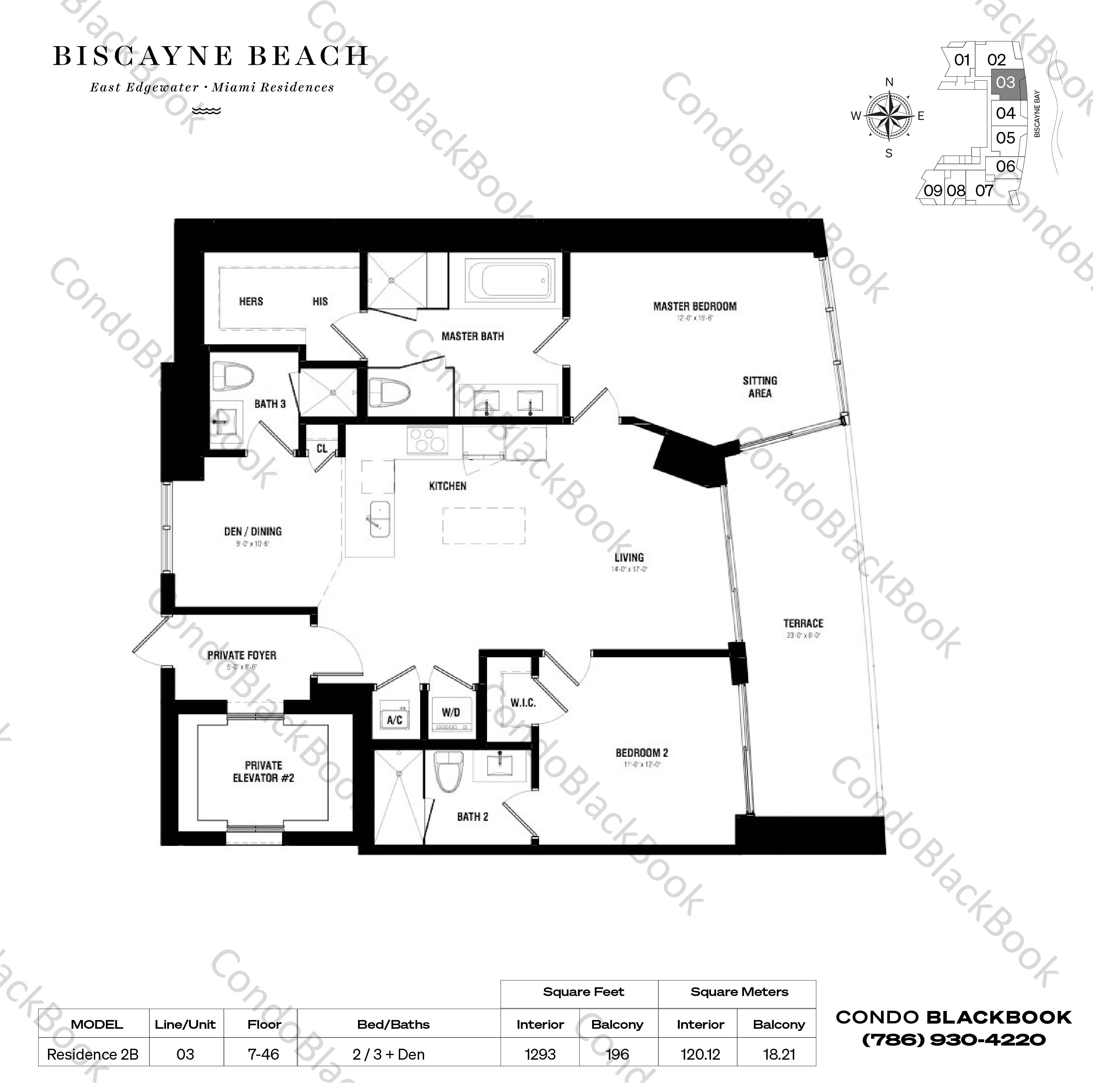 Biscayne Beach Condos For Sale And Rent In Edgewater Miami Condoblackbook
