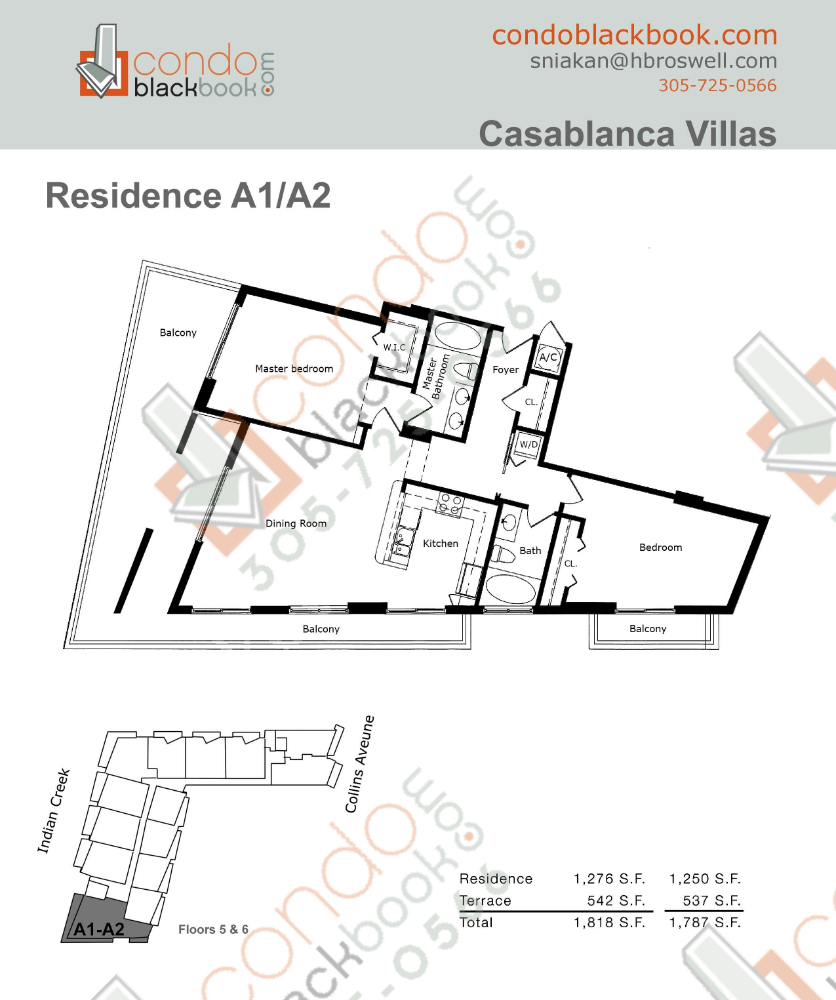 Search Casablanca Villas Condos For And In North Beach Miami Condoblackbook