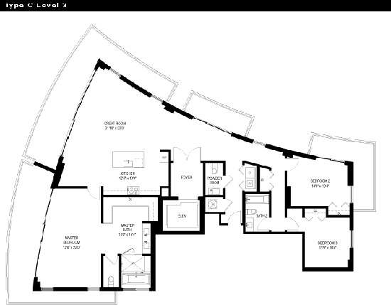 Capri Ana Floor Plans