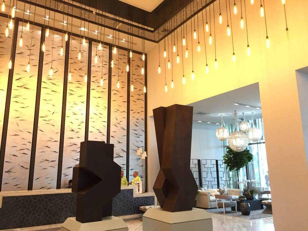Biscayne Beach Condo Launch Sneak Preview (Photos)