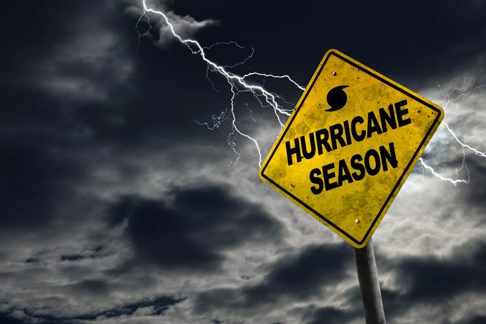 Tips for Year-round Hurricane Preparedness