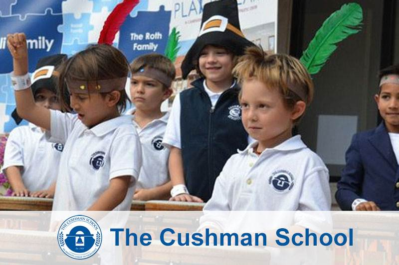 The Cushman School