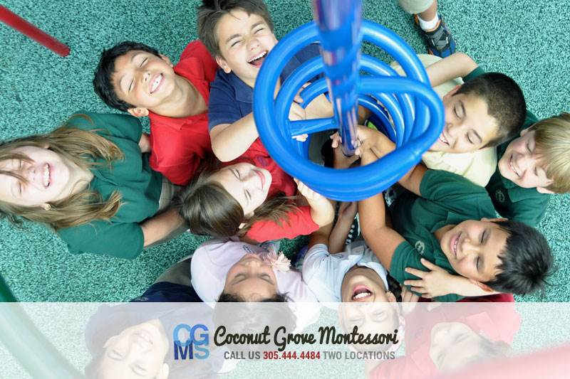 Coconut Grove Montessori School