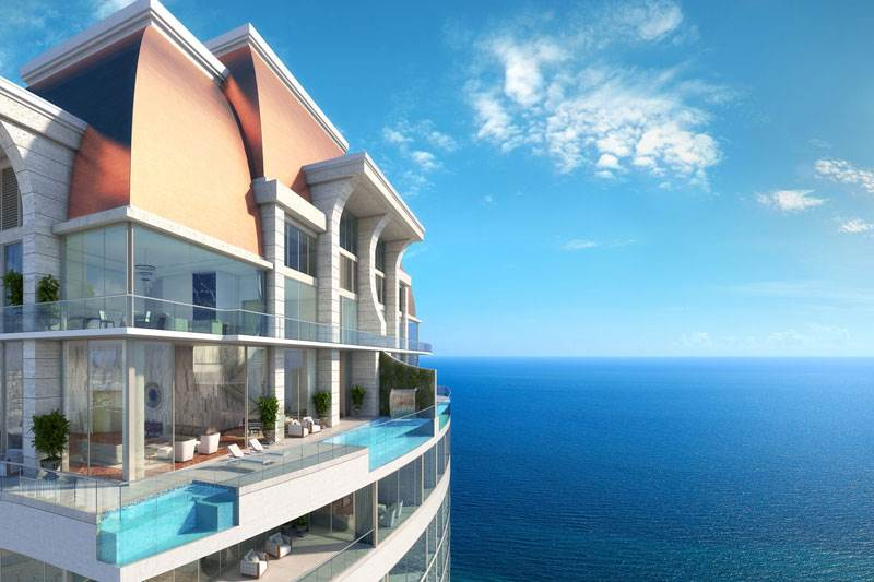 Acqualina Ocean Residences