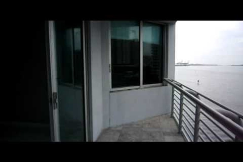 One Miami Condo Unit 621 FORECLOSURE - Video Tour