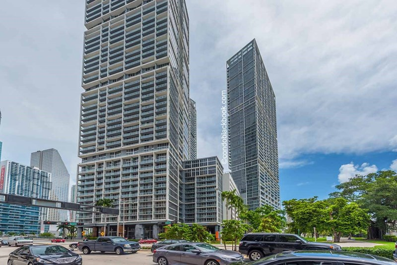 With Icon Brickell Developer Units Sold Out, Resales Gain Heat