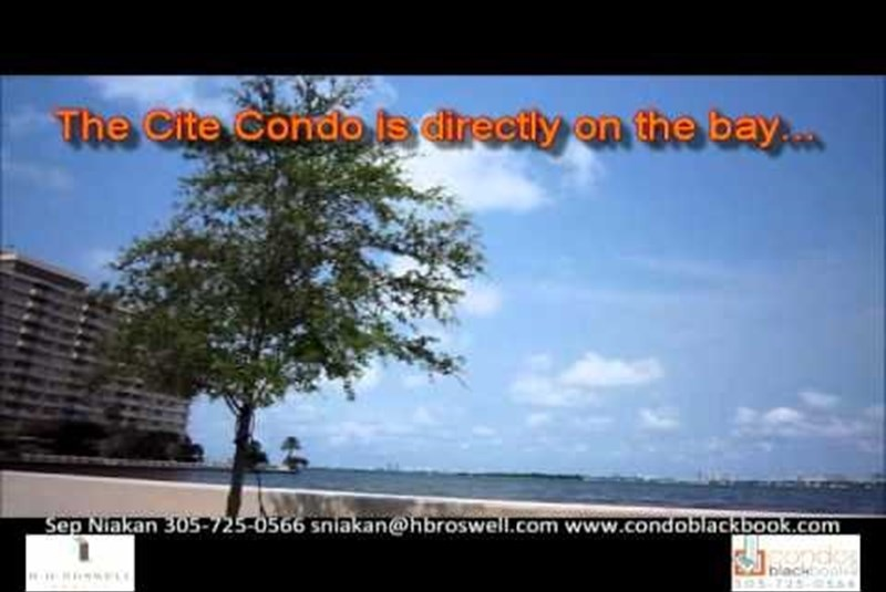 Cite Condo in Downtown Miami - Loft Unit 2110 for Sale - Video Tour