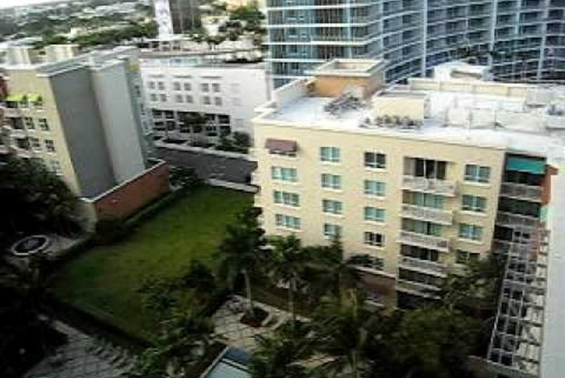 Short Sale - Cite Condo in Downtown Miami - Unit 1207 for Sale - Video Tour