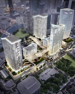 Brickell CitiCentre Project brings Jobs, Metromover Upgrades to Brickell Area