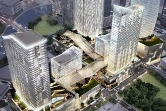Billion-Dollar Brickell CitiCentre to Add Thousands of Jobs and Introduce Millions of Dollars into Miami Communities