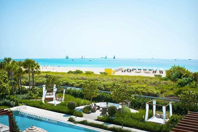 Ocean House Luxury Condominiums Debuts in High-style with a VIP Housewarming
