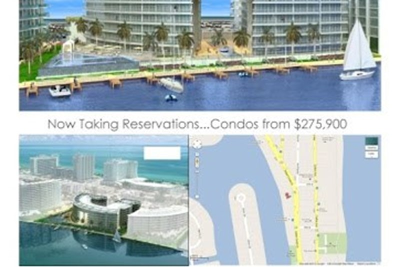 Peloro Miami Beach is taking reservations now! Don't miss this pre-construction opportunity!