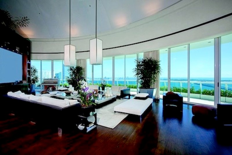 """Is Pharrell Williams' Bristol Tower Penthouse Going To Turn """"Money Maker"""" For The Rapper?"""
