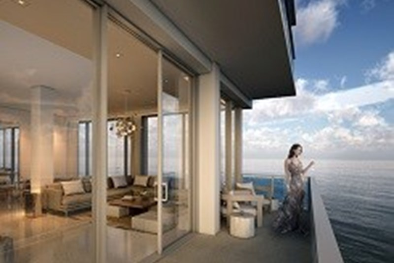 Miami Properties Reach for Gold with LEED Status
