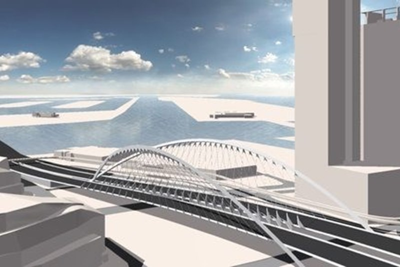 Is a New Signature Bridge the Right Solution for Downtown Miami?