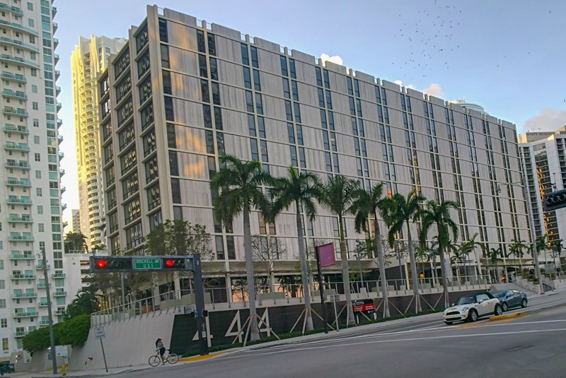 444 Brickell Acquired by Related Group for $100M