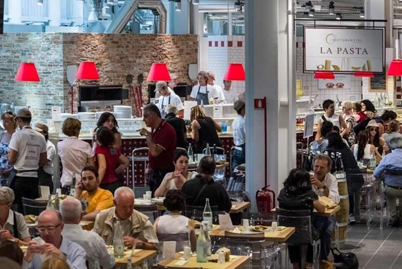 Eataly will be part of Brickell CityCentre with 50,000-square-foot space