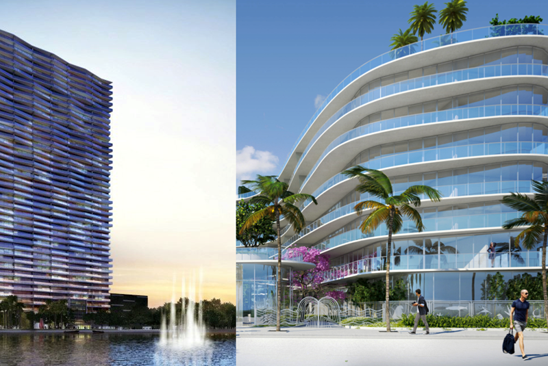 Edgewater Versus South Of Fifth: Who is the winner of the 2013 Curbed Cup First Round?