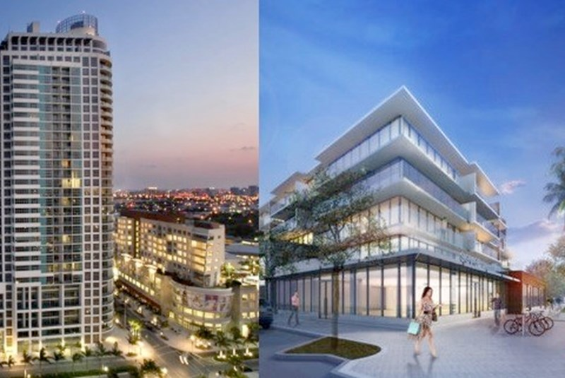Midtown Versus Sunset Harbour: Who is the winner of the 2013 Curbed Cup First Round?
