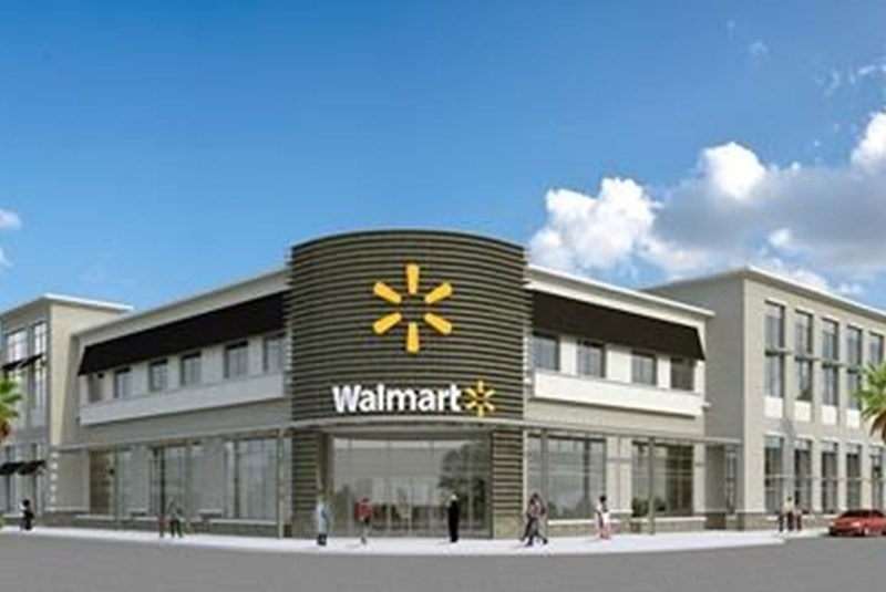 Wal-Mart Snatches up Site in Midtown for $8 Million as Plans Progress