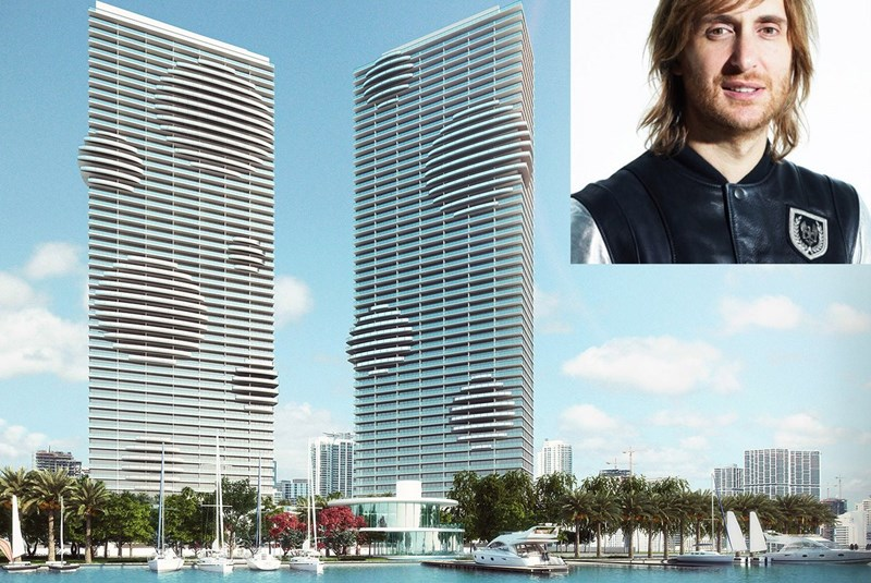 "David Guetta moves to Edgewater: ""This is a little more cool, a little more cultural"""