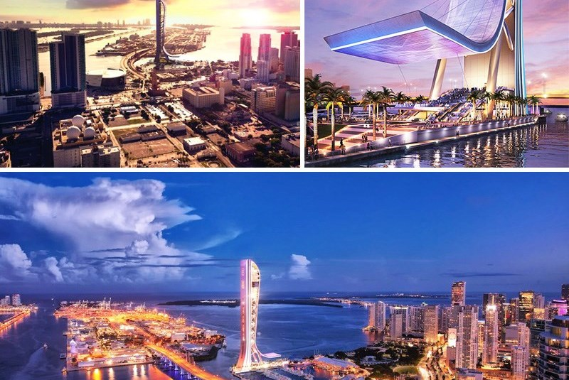 SkyRise Miami to Break Ground in May