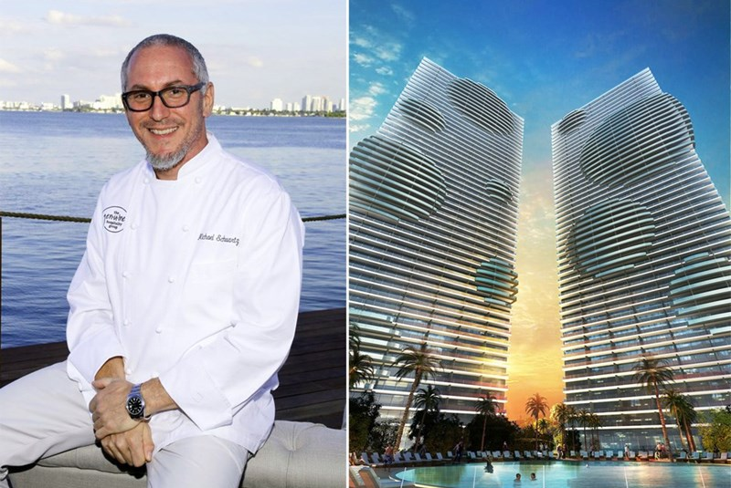 Related Teams Up with Michael Schwartz on the Paraiso Bay Project