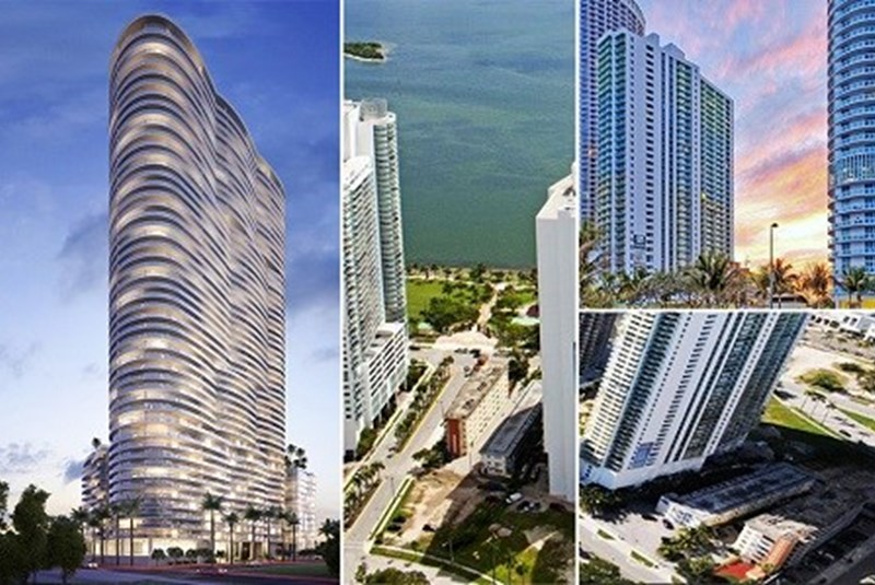 New details released for Edgewater Tower project