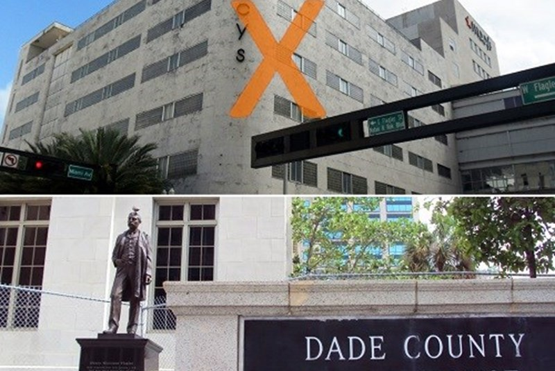 New Courthouse Location Up for Grabs, Macy's is a Possibility