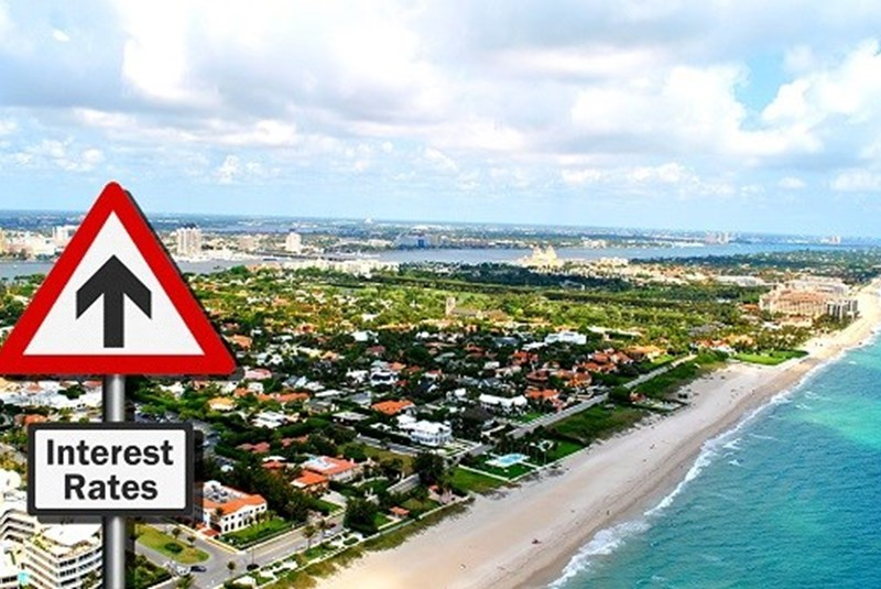 South Florida Markets Will Hurt from Changing Trends and Higher Interest Rates