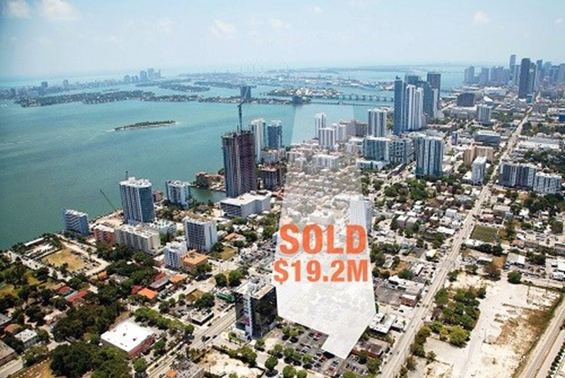 Nonprofit Legal Group Gets $19.2 Million for Their Edgewater Property