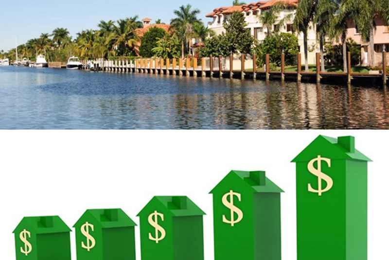 Miami Home Prices Rise 10.5% in August, but Price Gains Are Slowing