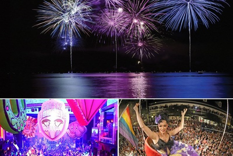 Top 10 Picks for a Rocking 2015 New Year's Eve in Miami