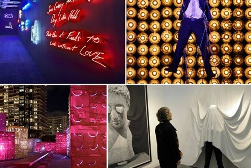2014 Art Basel Miami Beach Events: Your Arty Party Guide